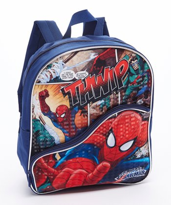 Spider-Man 'Thwip' Backpack