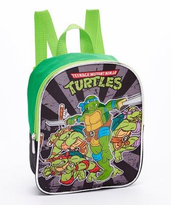 Teenage Mutant Ninja Turtles Mini Backpack
