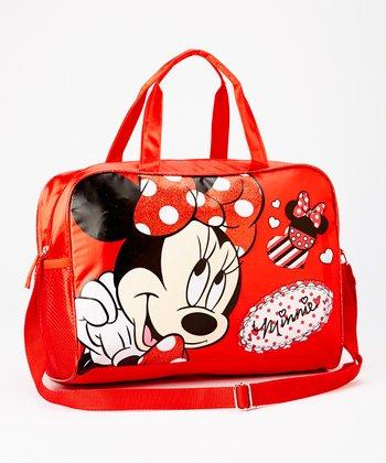 Minni Mouse Duffel Bag