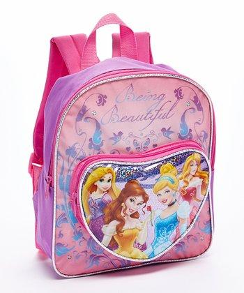 Princess 'Being Beautiful' Backpack