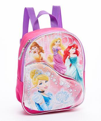 Princess Mini Mirror Backpack
