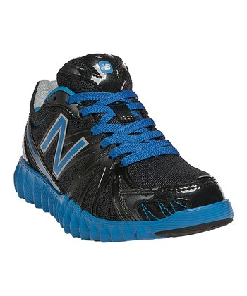 Black & Blue NB Gruve 2750 Running Shoe