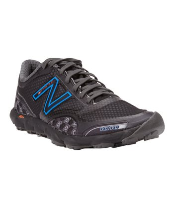 Black & Blue Minimus 1010 Trail Running Shoe - Men