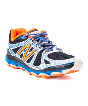 MT810 Trail Running Shoe - Men