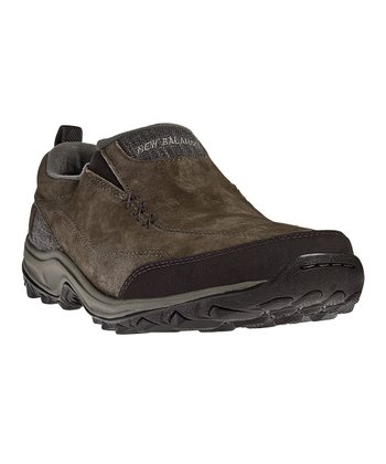 Brown 756 All-Terrain Slip-On Shoe - Men