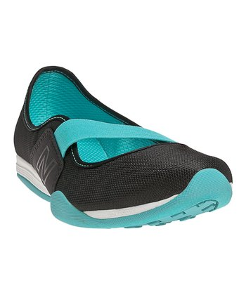 Black & Blue 101 Slip-On Shoe - Women