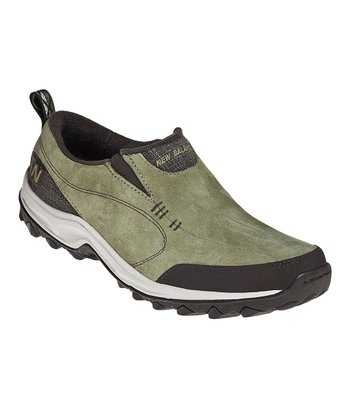 Green 756 All-Terrain Slip-On Shoe - Women