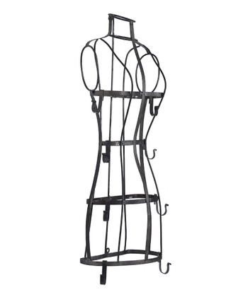 Metal Dress Form
