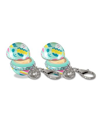 Easter Charades Lip Balm - Set of Two