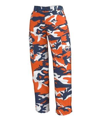 Chicago Bears Camo Pants - Men
