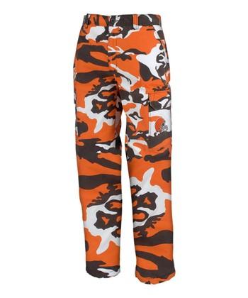 Cleveland Browns Camo Pants - Men