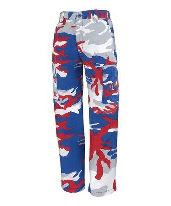 New York Giants Camo Pants - Men