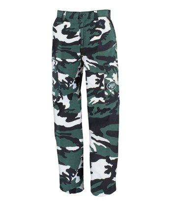 New York Jets Camo Pants - Men