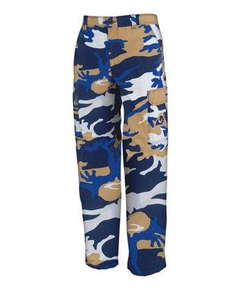 St. Louis Rams Camo Pants - Men