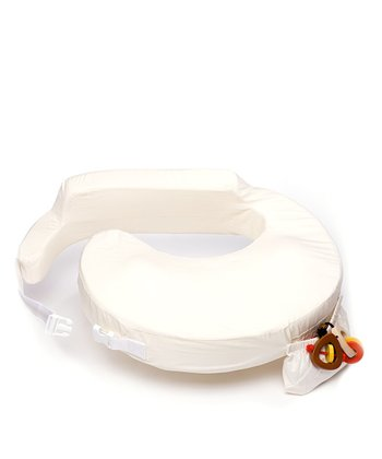 My Brest Friend Natural Organic Nursing Pillow Slipcover