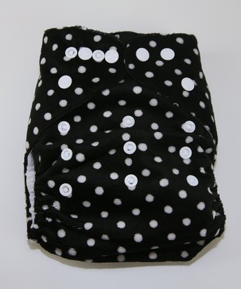 Elegance Minky Pocket Diaper