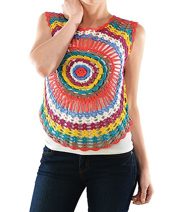 Color Your Life: Women's Apparel