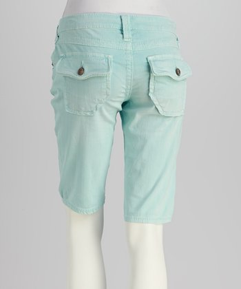 Sugar Bermuda Shorts
