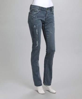 Blue Farm Fox Skinny Jeans