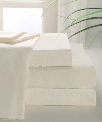 Ivory MAK Sheet Set