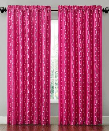 Victoria classic curtains