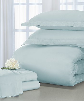 Blue Dynasty Sheet Set