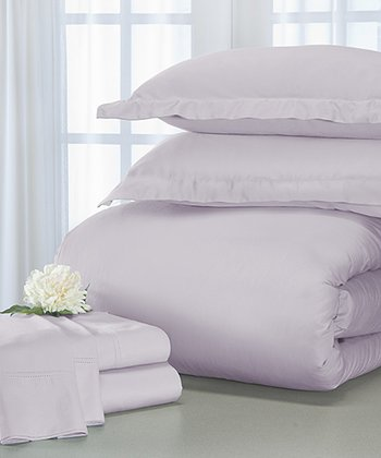Lilac Dynasty Sheet Set