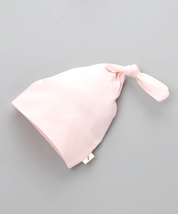 Petal Organic Single-Knot Beanie