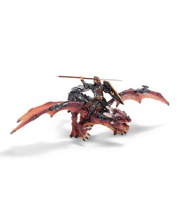 Dragon Lord Figurine Set