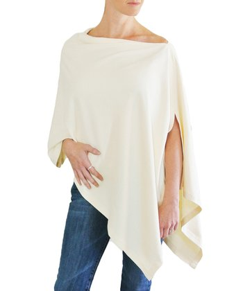 Natural Nursing Cover - Women