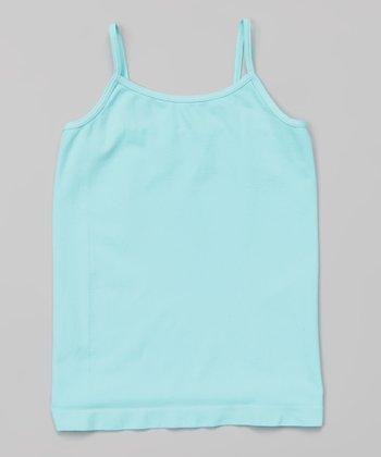 Aqua Camisole