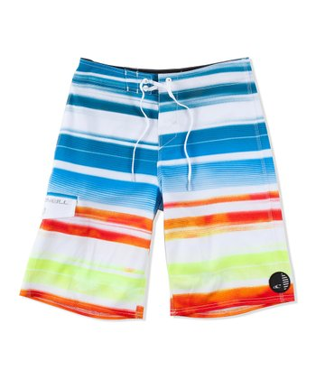 White Passion Boardshorts