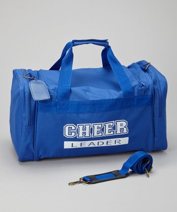 Royal & White 'Cheer' Duffel Bag