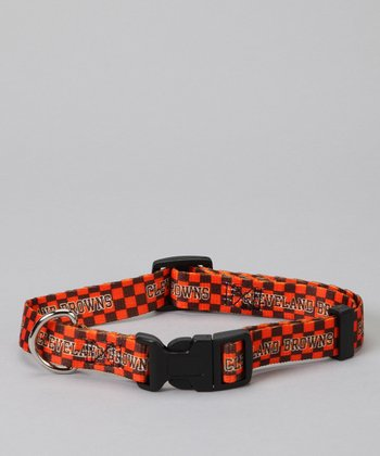 Cleveland Browns Collar