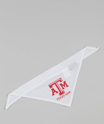Texas A&M Pet Bandanna