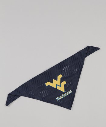 West Virginia Pet Bandanna