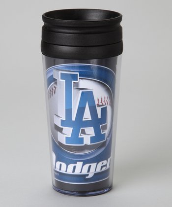 Los Angeles Dodgers 16-Oz. Acrylic Tumbler