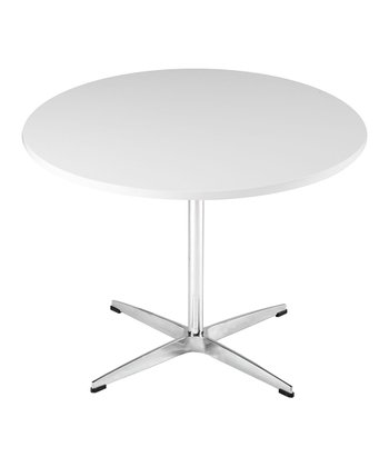 White Jetson Table