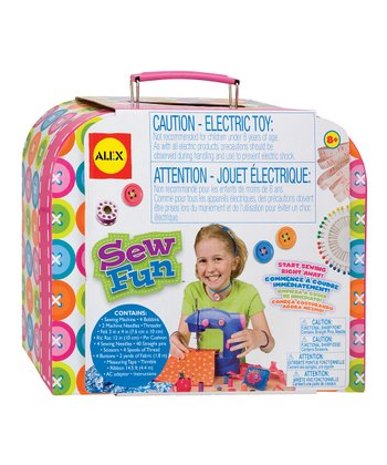 Sew Fun Kit
