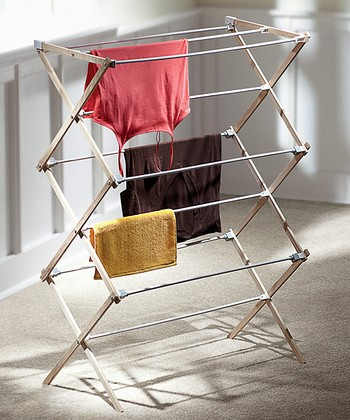 Collapsible Dryer