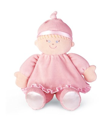 Soft First Doll