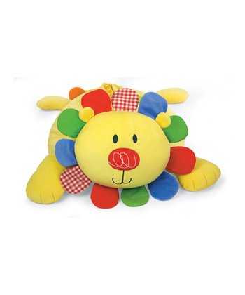 Three-in-One Lion Play Pal Set