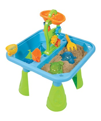 Sand & Water Table Set