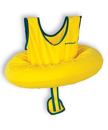 Inflatable Tot Swim Trainer
