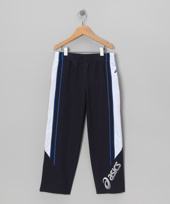 Peacoat Playoff Track Pants