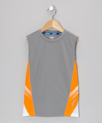 Monument Performance Scrimmage Tank