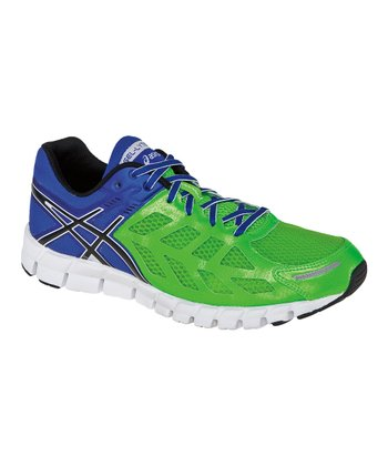 Apple Green & Blue GEL®-Lyte33 Running Shoe - Men