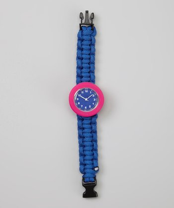 Bring the Bright: Watches & Belts