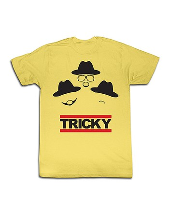 Banana 'Tricky' Tee - Toddler & Kids