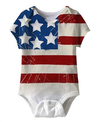 Littlest Patriots: Infant & Toddler